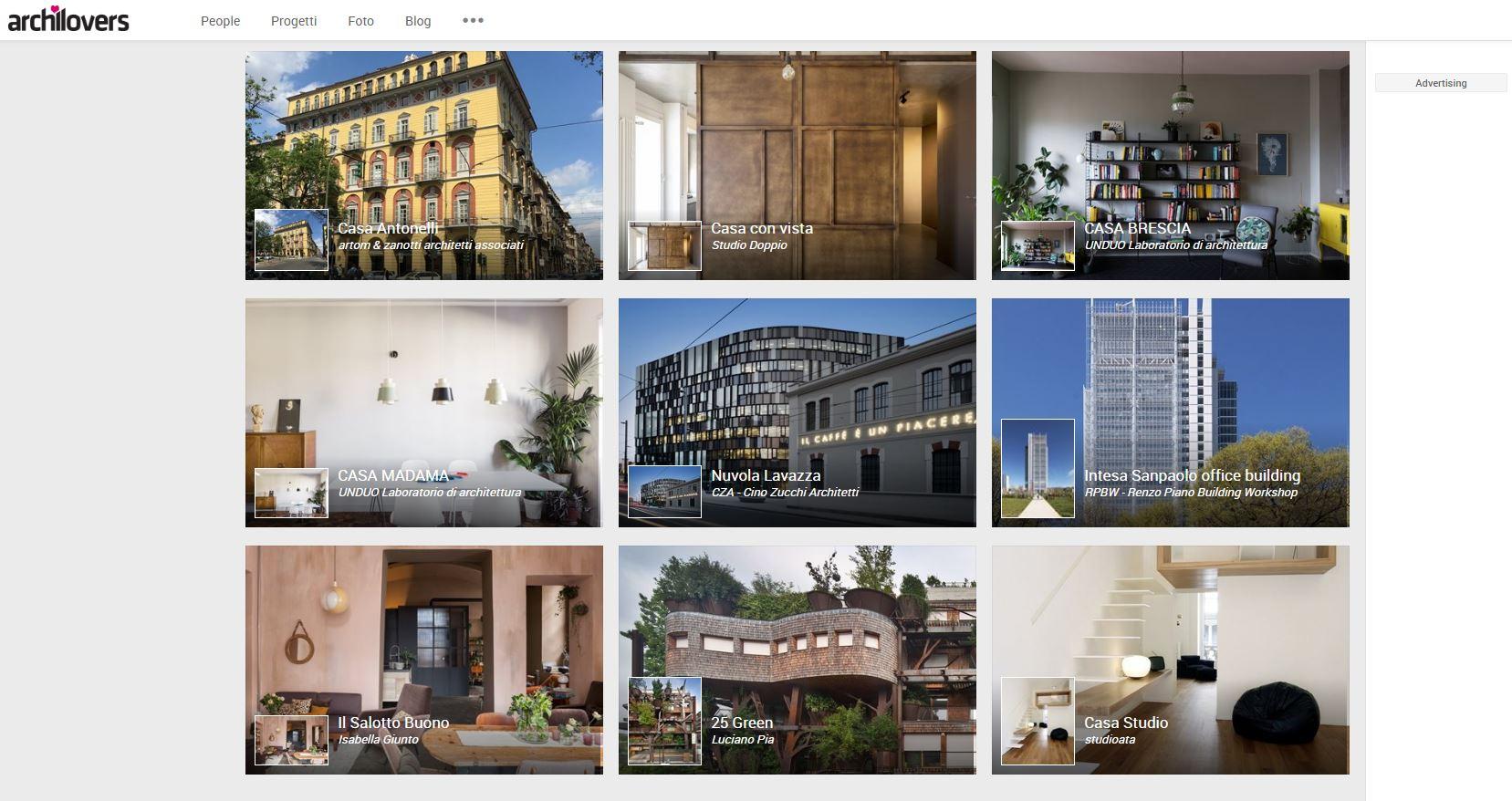 Colletive Space Manual House Fabio Galeazzo Simple Attività Dello Studio Di Architettura Artom Zanotti 5836 5